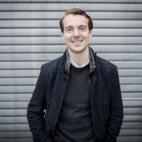 Profilbild Gabriel A. Baunach