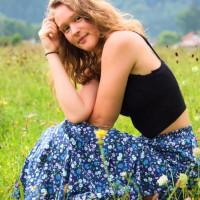 Profilbild Magdalena Frauenberger